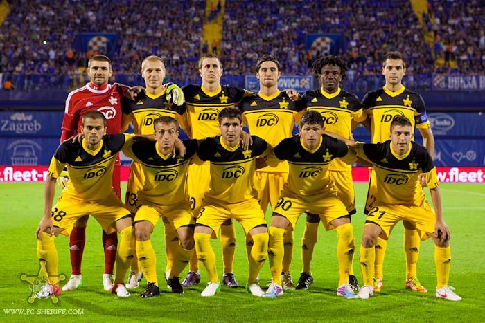 Ponturi fotbal – Kukesi – Sheriff Tiraspol – Preliminarii Champions League