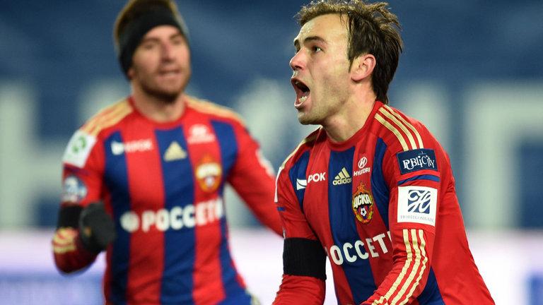 Ponturi fotbal – TSKA Moscova – Lokomotiv Moscova – Rusia Premier League