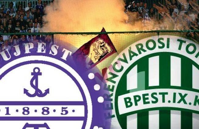 Ponturi fotbal – Ujpest – Ferencvaros – OTP Bank Liga