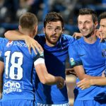 FC Viitorul - APOEL Nicosia