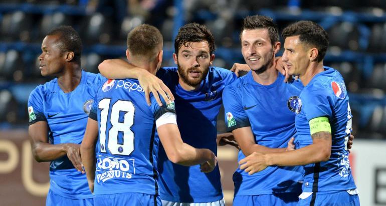 Ponturi fotbal – FC Viitorul – APOEL Nicosia – Preliminarii Champions League