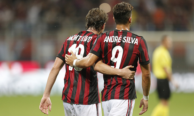 Ponturi fotbal Shkendija – AC Milan – Europa League