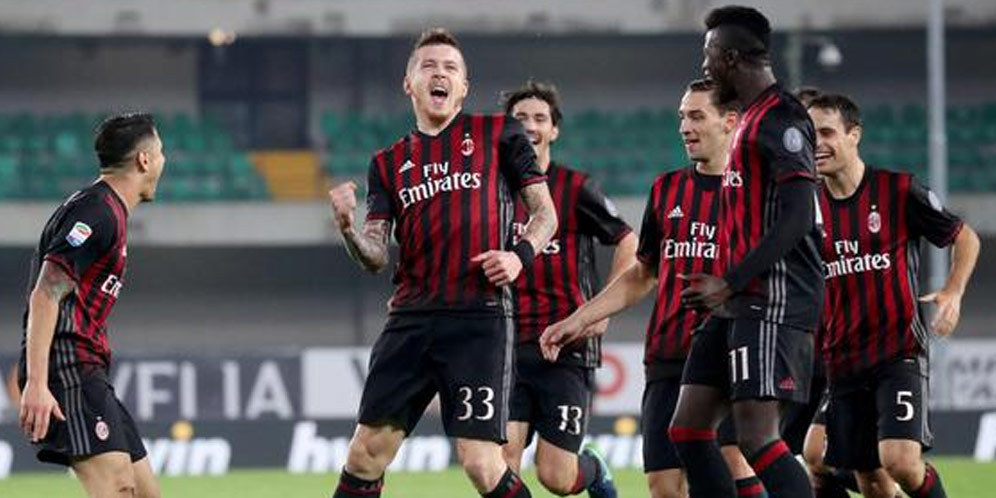 Ponturi fotbal Crotone – AC Milan – Serie A