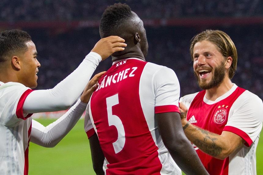 Ponturi fotbal Rosenborg – Ajax – Europa League