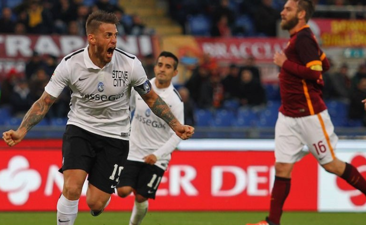 Ponturi fotbal Atalanta – AS Roma – Serie A