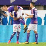 Ponturi fotbal Austria Viena – Osijek – Europa League