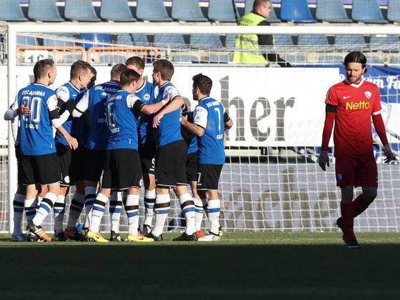 Ponturi fotbal Bielefeld – Bochum – Zweite Bundesliga