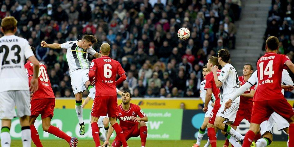 Ponturi fotbal Borussia Monchengladbach – FC Koln – Bundesliga