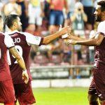 CFR Cluj - FC Voluntari