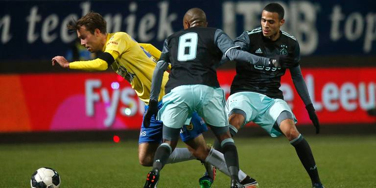 Ponturi Pariuri Cambuur – Jong Ajax – Eerste Divisie