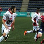 Ponturi fotbal Chateauroux – Nimes – Ligue 2
