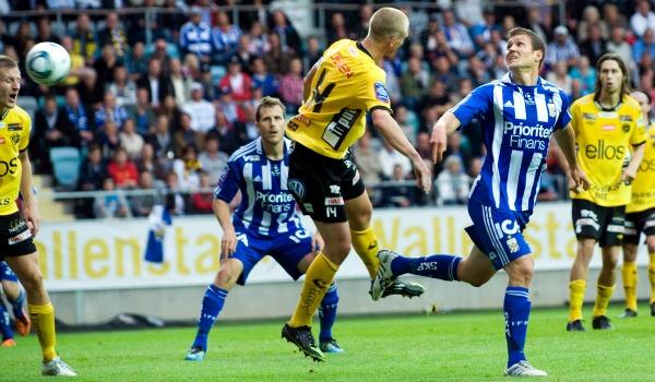Ponturi fotbal Elfsborg – Goteborg – Allsvenskan