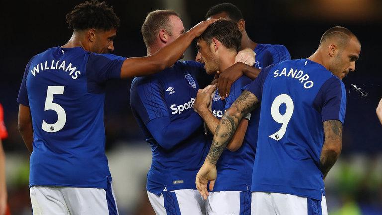 Ponturi fotbal Hajduk Split – Everton – Europa League