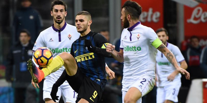 Ponturi fotbal Inter – Fiorentina – Serie A