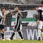 Ponturi fotbal Juventus – Cagliari – Serie A