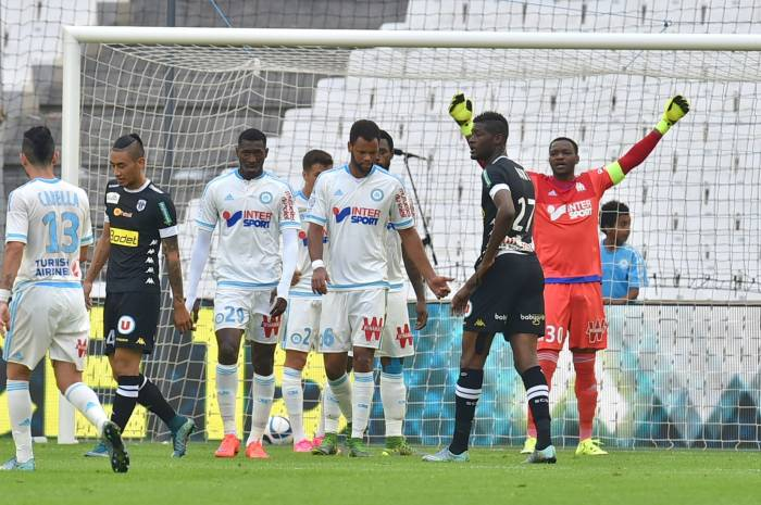 Ponturi fotbal Marseille – Angers – Ligue 1
