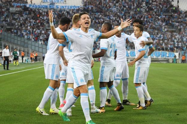 Ponturi fotbal Marseille – Domzale – Europa League