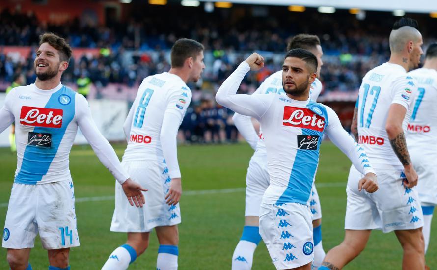 Ponturi fotbal Napoli – Nice – Liga Campionilor