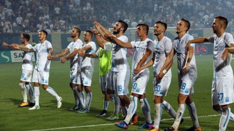 Ponturi fotbal Olympiakos – Rijeka – Liga Campionilor
