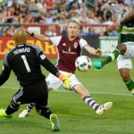Ponturi fotbal Portland Timbers – Colorado Rapids – MLS
