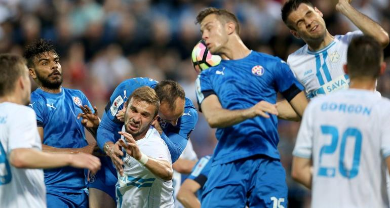 Ponturi fotbal Rijeka – Olympiakos – Liga Campionilor