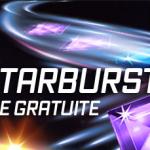 Castiga zilnic 500 runde gratuite la Starburst