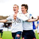 Ponturi fotbal Sarpsborg – Stromsgodset – Eliteserien