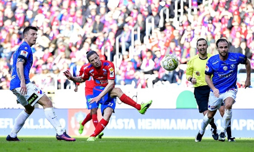Ponturi fotbal Trelleborgs – Helsingborg – Superettan