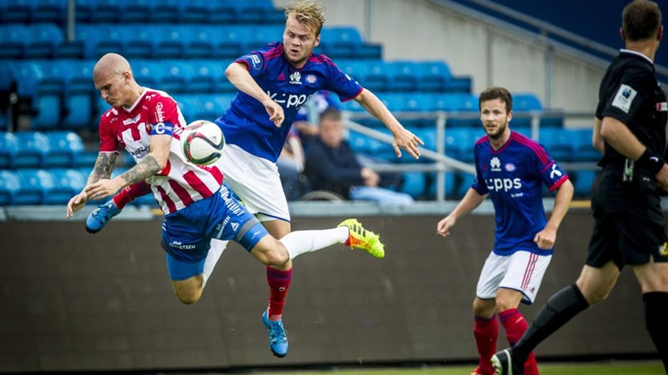 Ponturi fotbal Valerega – Tromso – Eliteserien