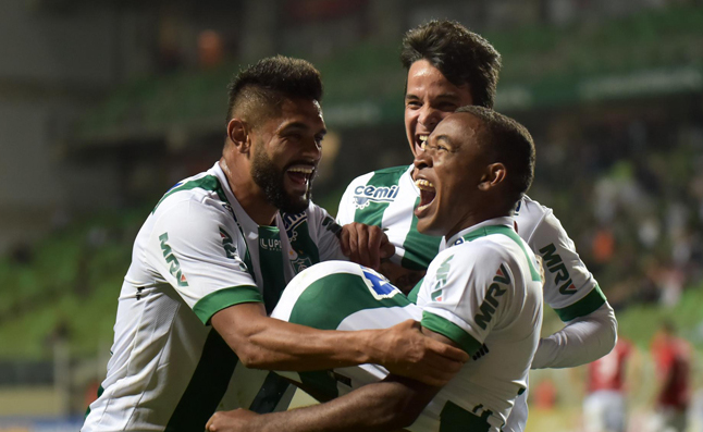 Ponturi pariuri – America Mineiro – Nautico – Brazilia Serie B