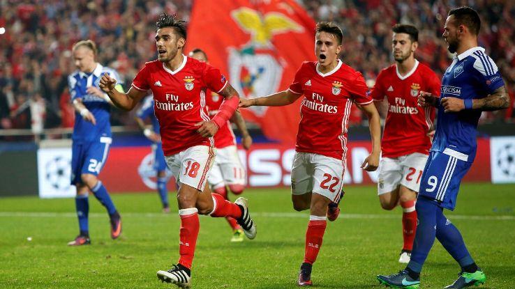 Ponturi fotbal – Rio Ave – Benfica – Primeira Liga