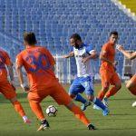 FC Botoşani - Concordia Chiajna