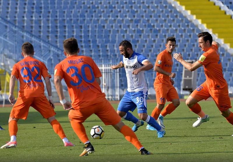 Ponturi fotbal FC Botoşani – Concordia Chiajna – Liga 1 Betano