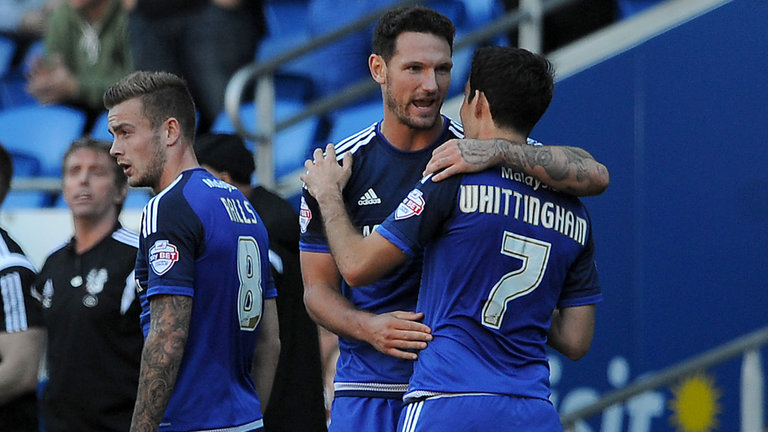 Ponturi fotbal – Cardiff City – Sheffield United – Championship