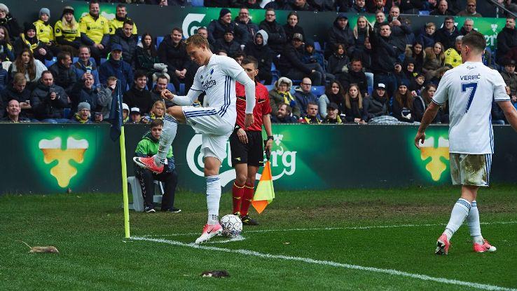 Ponturi fotbal – Qarabag – FC Copenhaga – Preliminarii Champions League