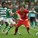 FCSB - Sporting Lisabona