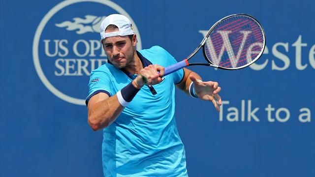 Ponturi Tenis Isner – Coric – Winston-Salem (SUA)