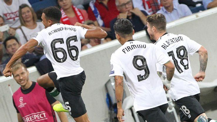 Ponturi pariuri – Liverpool – Hoffenheim – Preliminarii Champions League