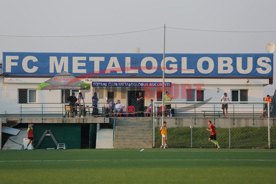 Ponturi Pariuri Metaloglobus – Pandurii Tg. Jiu – Liga 2