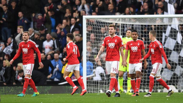 Ponturi fotbal – Barnsley – Nottingham Forest – Championship