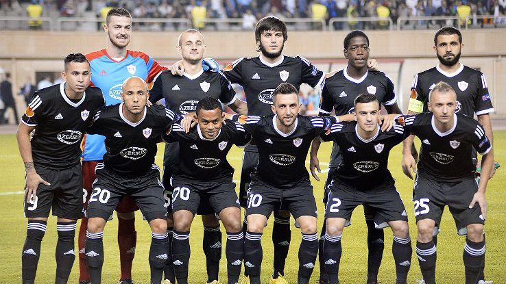 Ponturi pariuri – FC Copenhaga – Qarabag – Preliminarii Champions League