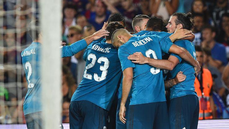Ponturi pariuri – Real Madrid – Barcelona – Supercupa Spaniei