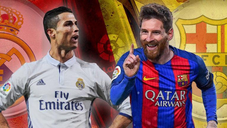 Ponturi pariuri – Barcelona – Real Madrid – Supercupa Spaniei