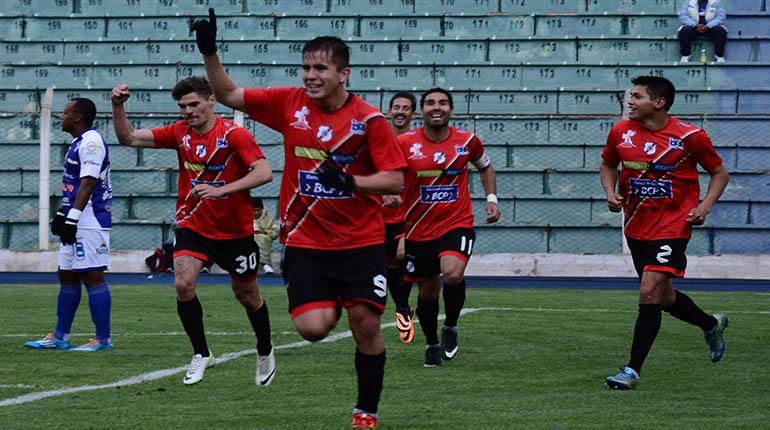 Ponturi Pariuri Sport Boys – Nacional Potosi – Bolivia