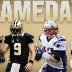 Ponturi NFL – Patriots vs Saints se anunta un meci cu foarte multe puncte marcate