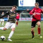 Ponturi Pariuri Helmond – Dordrecht – Eerste Divisie