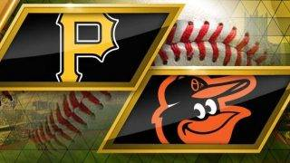 Ponturi MLB: meci inchis intre Pirates si Orioles?