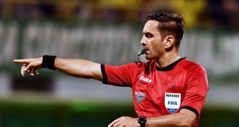 Pariuri speciale – Vlad mizeaza iarasi pe cartonase in derby-ul Moldovei din Liga 1