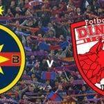 FCSB - Dinamo