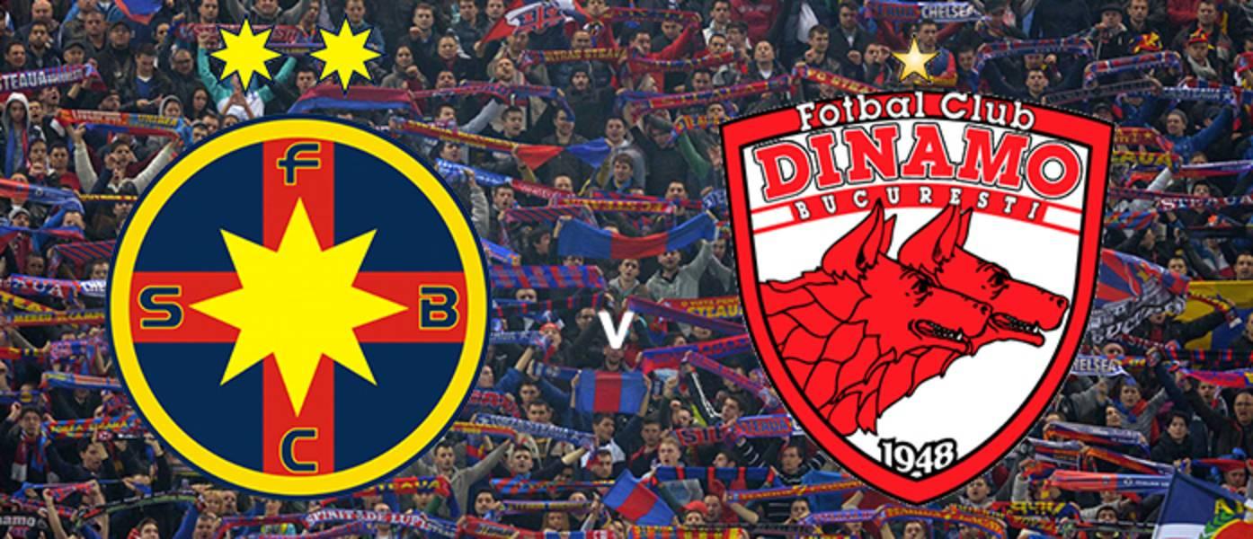 Pariuri speciale – Vlad mizeaza 350 RON pe un meci cu faulturi multe la FCSB – Dinamo